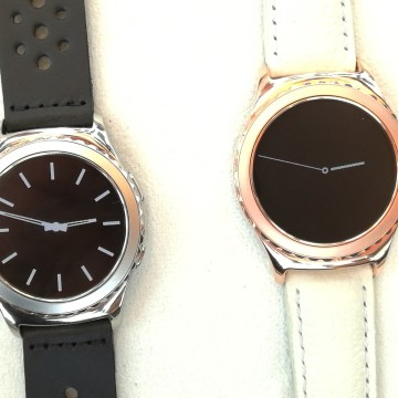 Samsung Gear S2 Classic New Edition ces 3