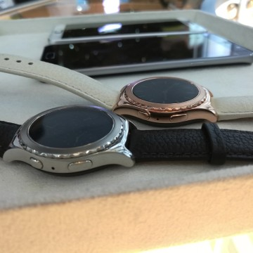 Samsung Gear S2 Classic New Edition ces 6