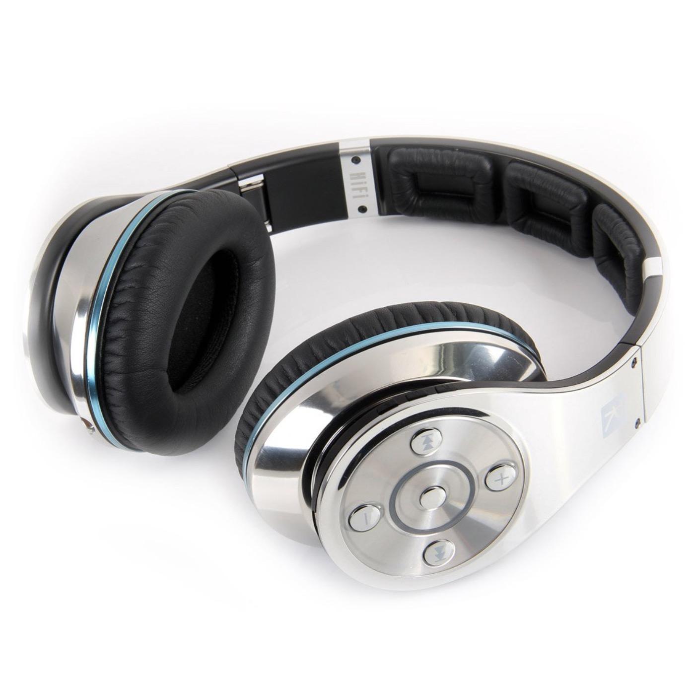 Sconti flash su cuffie e auricolari bluetooth per casa for Musica rilassante da ufficio
