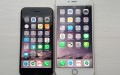 Apple iPhone 6s vs Apple iPhone 6s Plus