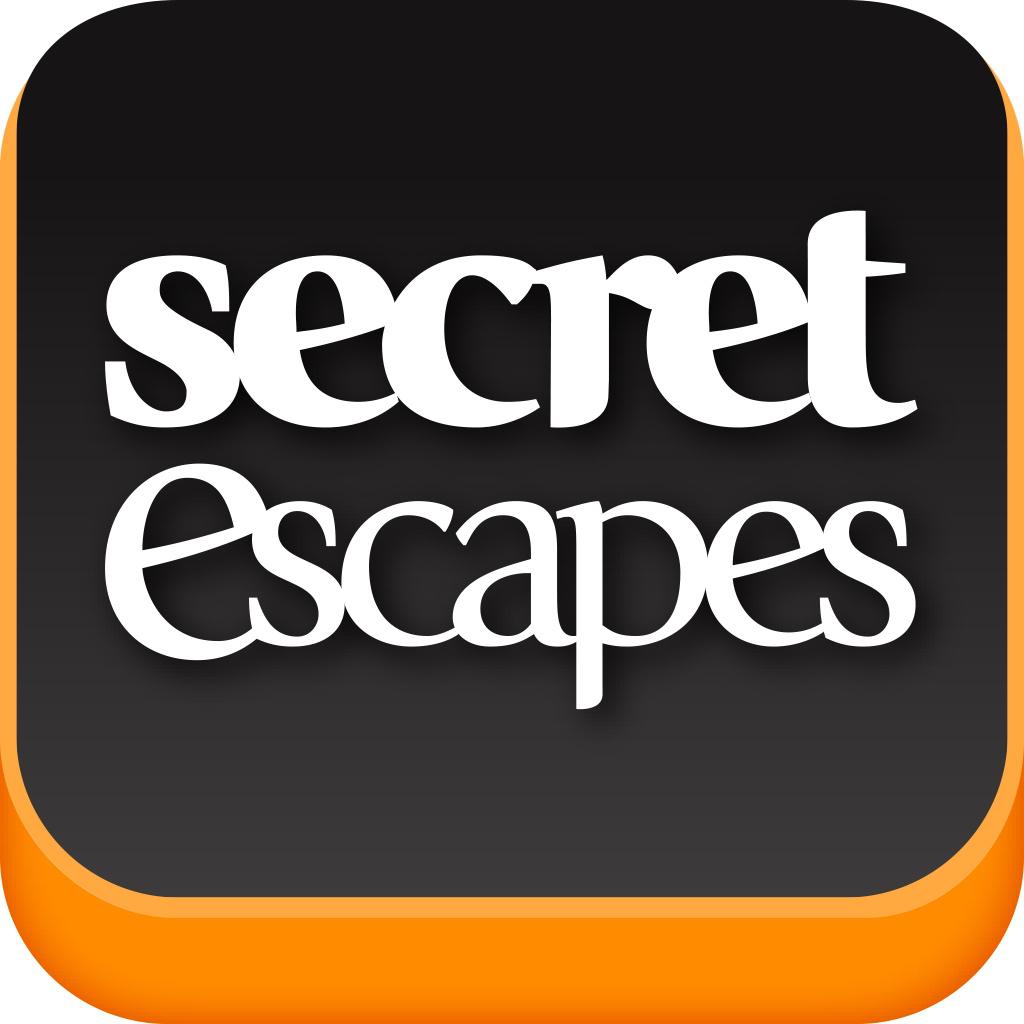 Secret Escapes icon