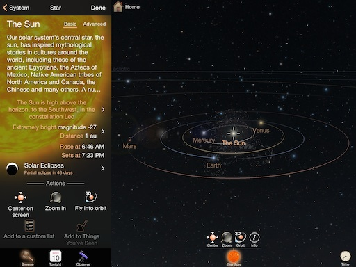 catalogo stellare