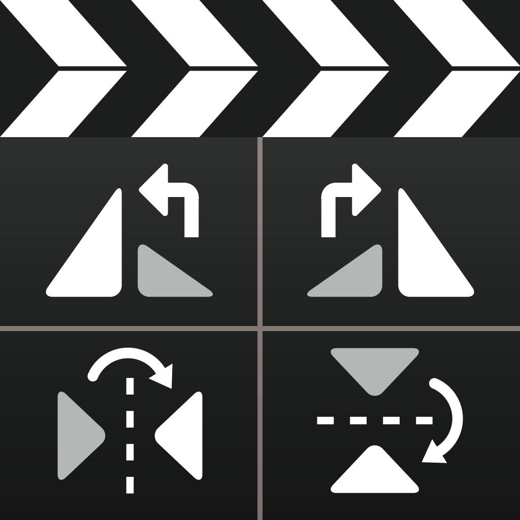 ruotare video iPhone