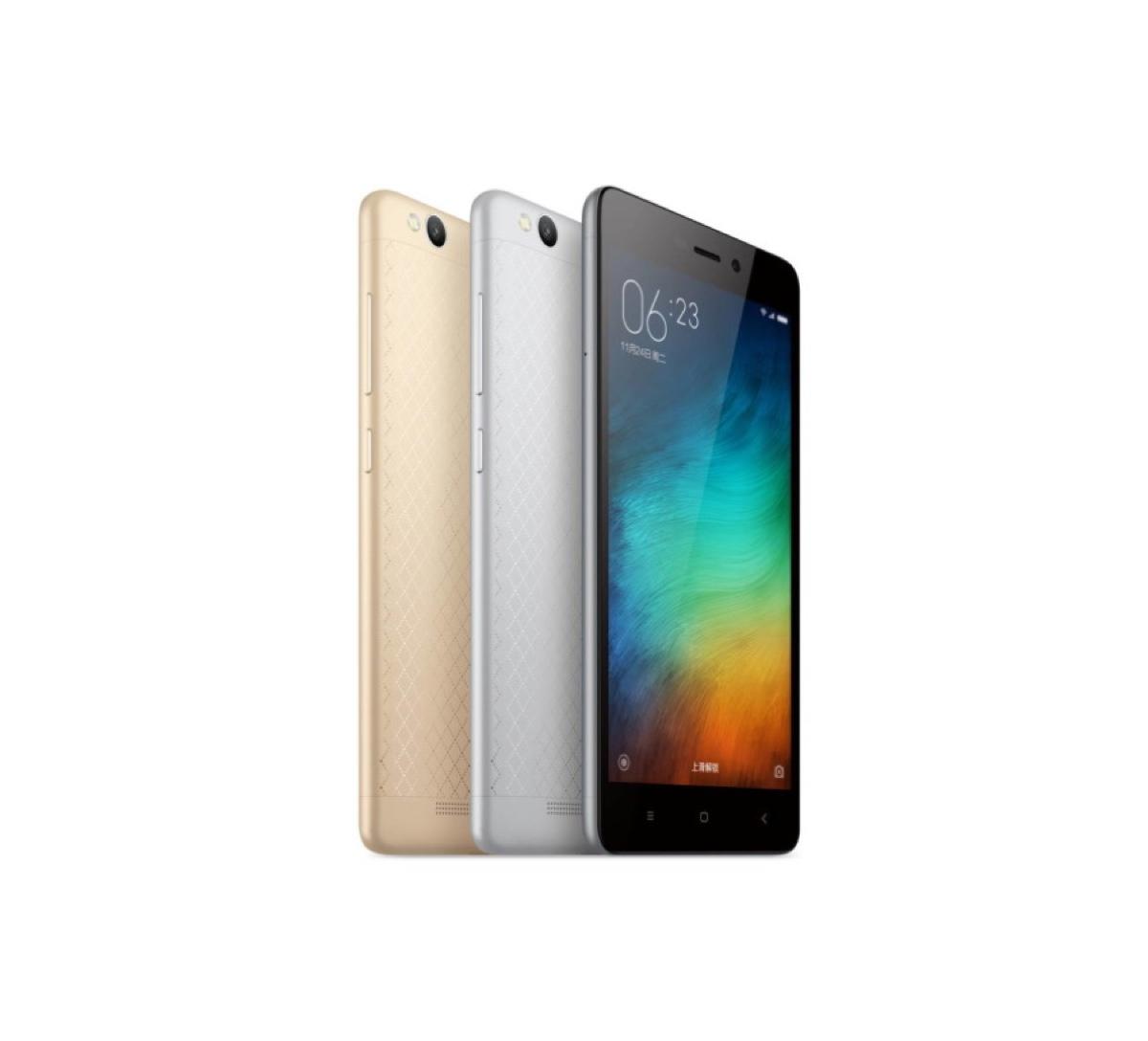 Xiaomi Redmi 3 icon 1200