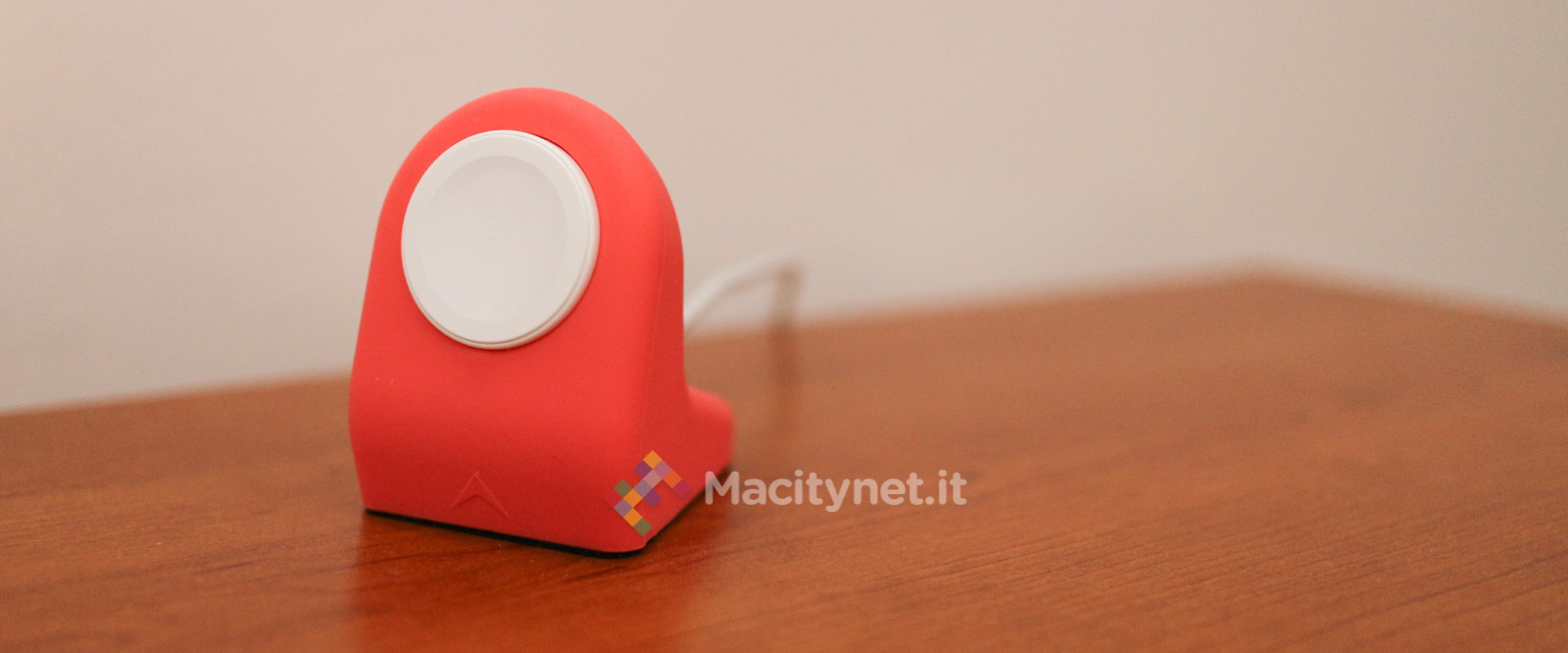 Recensione Nightstand