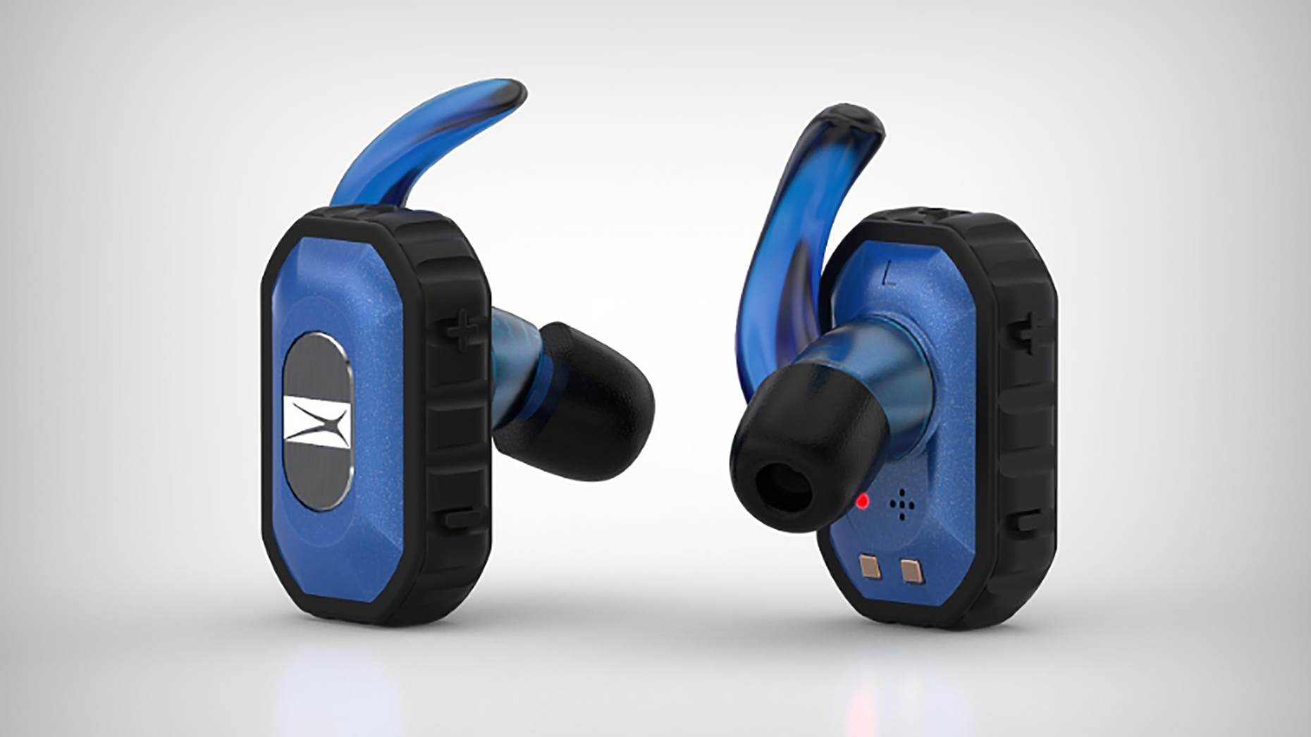 cuffie wireless antirumore freedom altec lansing