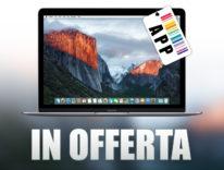 OfferteApp Mac, i migliori sconti di mercoledì su App Store