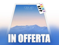 OfferteApp iPad, i migliori sconti del 17 agosto