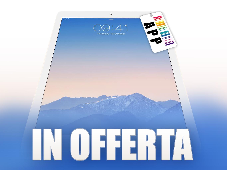 Offerteapp Ipad Le Migliori App In Offerta E Gratis Sullo | Download