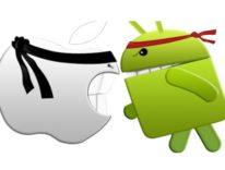 iOS torna a crescere, disastro Windows Phone, Android quasi tutto regolare