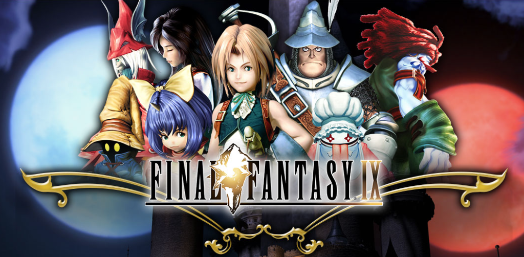 Final Fantasy IX a breve su iPhone e iPad