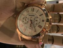 Al CES 2016 Fossil promette 100 dispositivi connessi entro l'anno