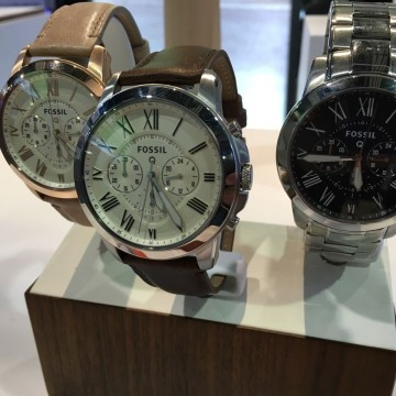 ces 2016 fossil