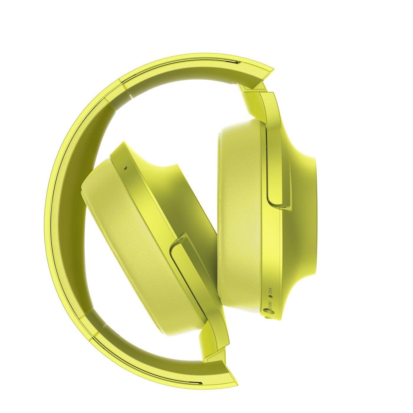 Al CES 2016 Sony h.ear go per audio quasi ad alta risoluzione con casse e cuffie di qualità