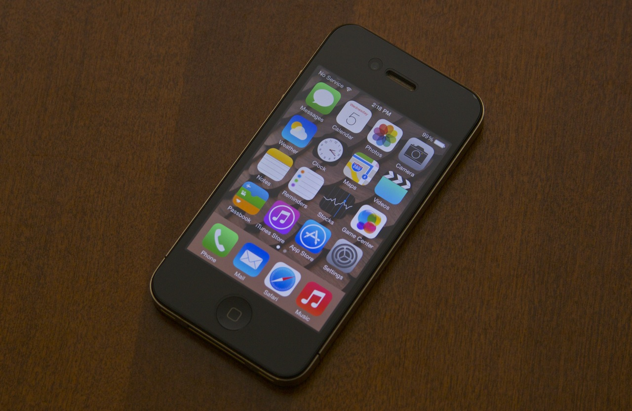 sequestra iphone