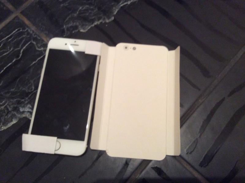 iPhone 6c video