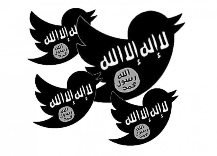 Terrorismo nei social network