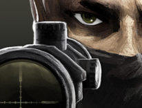 Lonewolf, uno shooter noir gratuito per iPhone e iPad