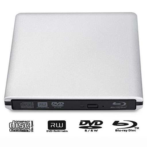 Masterizzatore Blu-ray