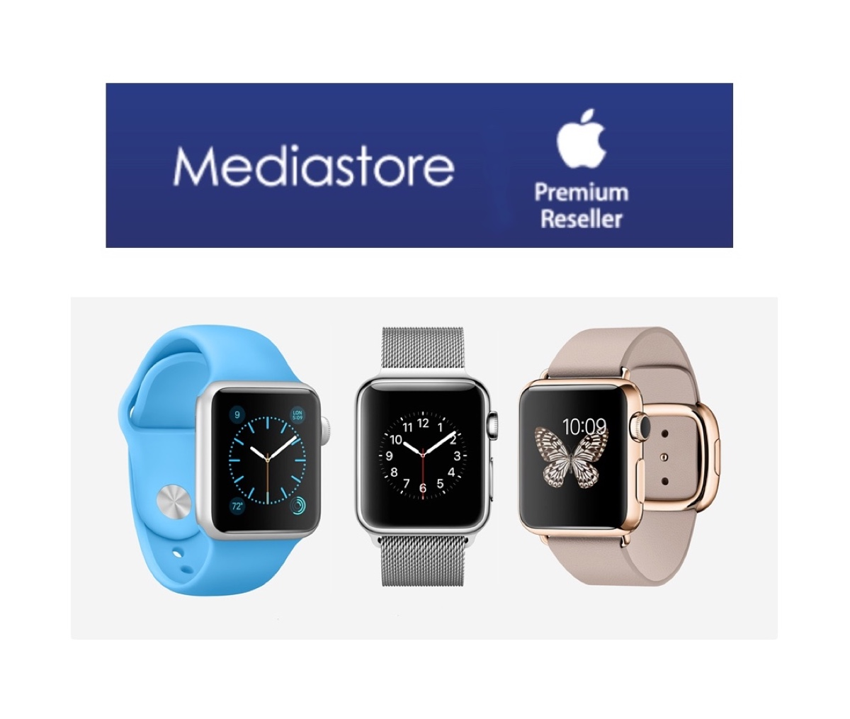 mediastore apple watch icon 2