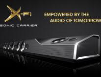 Creative strega tutti con X-Fi Sonic Carrier, sistema audio 15.2 per il cinema in casa
