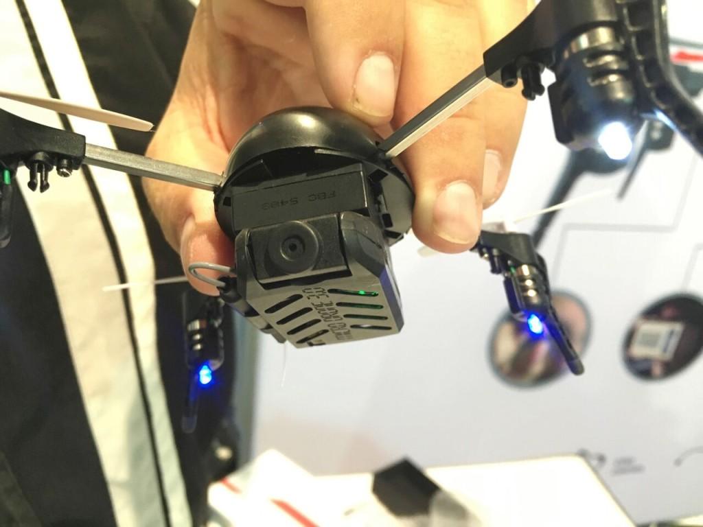 micro drone pro 3