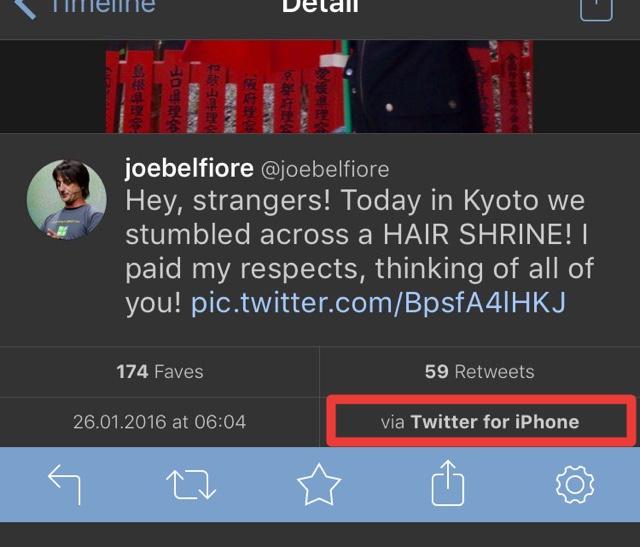 responsabile Microsoft di Windows Phone Belfiore 2