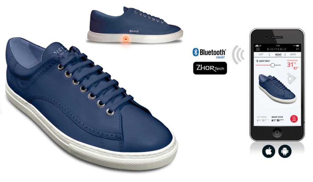Harrison Warm Sneaker