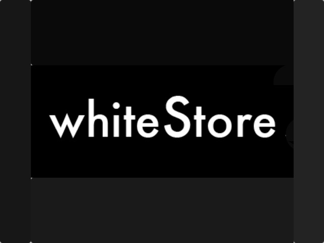 whiteStore logo icon ok 640