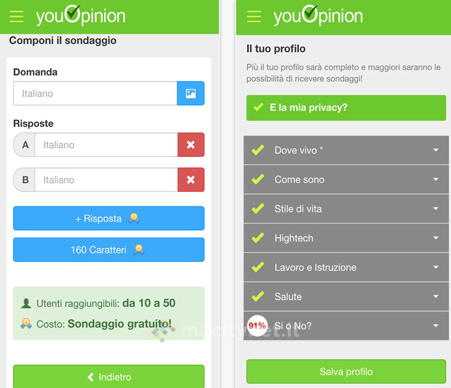 youopinion