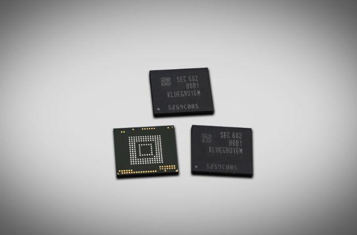memoria da 256 GB