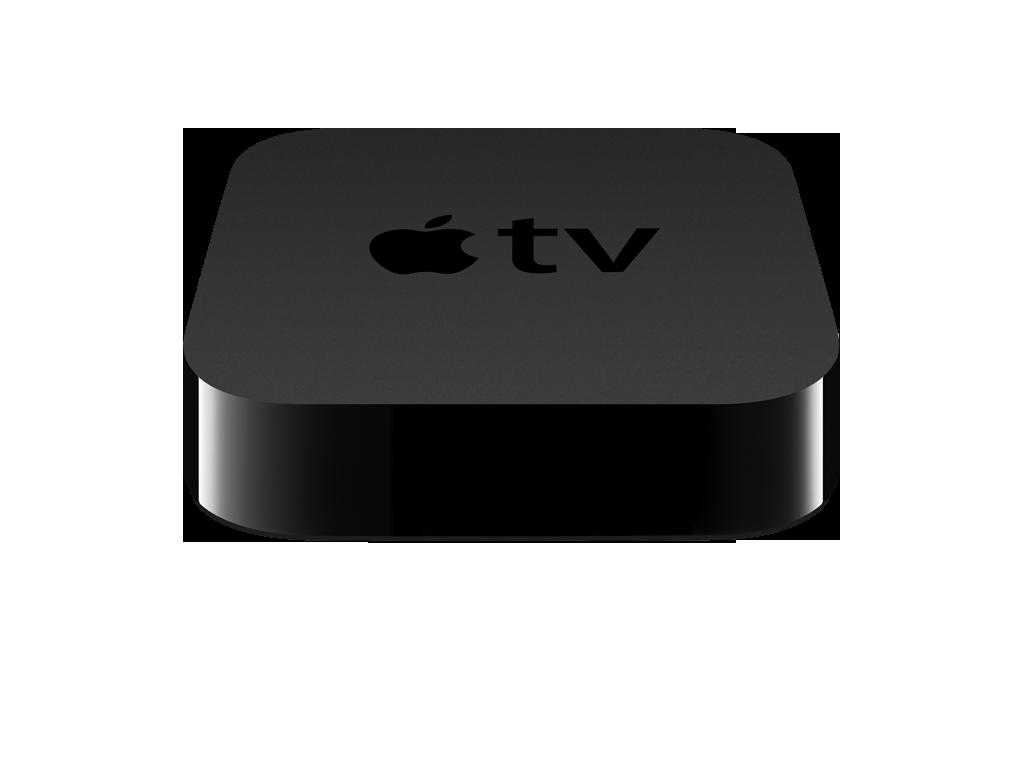 Aggiornamento per Apple Tv di terza generazione
