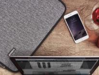 Recensione Sleeve Inateck, la borsa minimale per Macbook,  iPhone e iPad