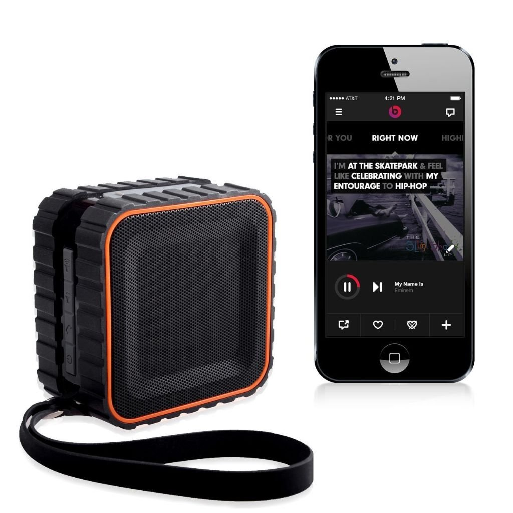 Altoparlante Bluetooth 1