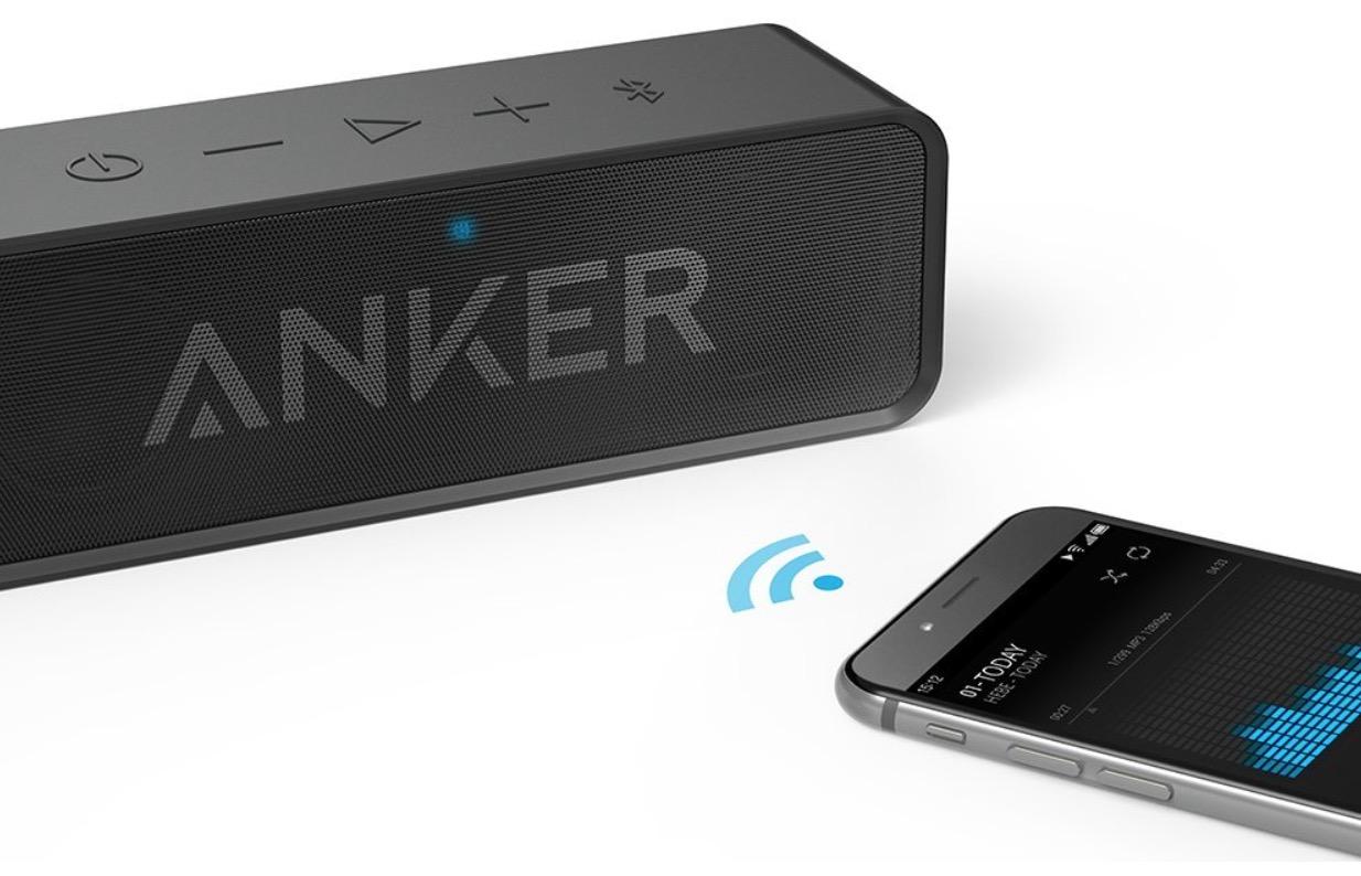 Anker SoundCore 3