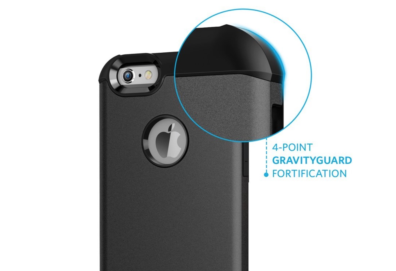 custodia iphone 6 plus anker