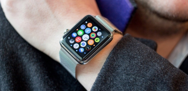 Apple Watch icon 640 ok
