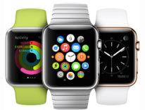 New York Fashion Week, accesso prioritario agli invitati con Apple Watch