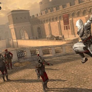 Assassin Creed per iOS identity 2
