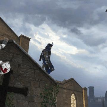 Assassin's Creed per iOS identity 3