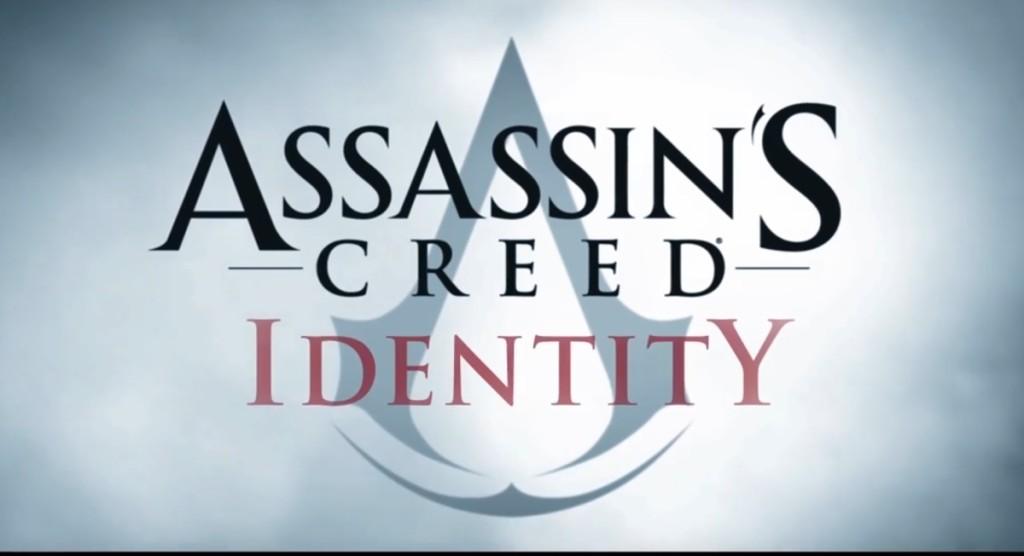 Assassin Creed per iOS identity logo 1200