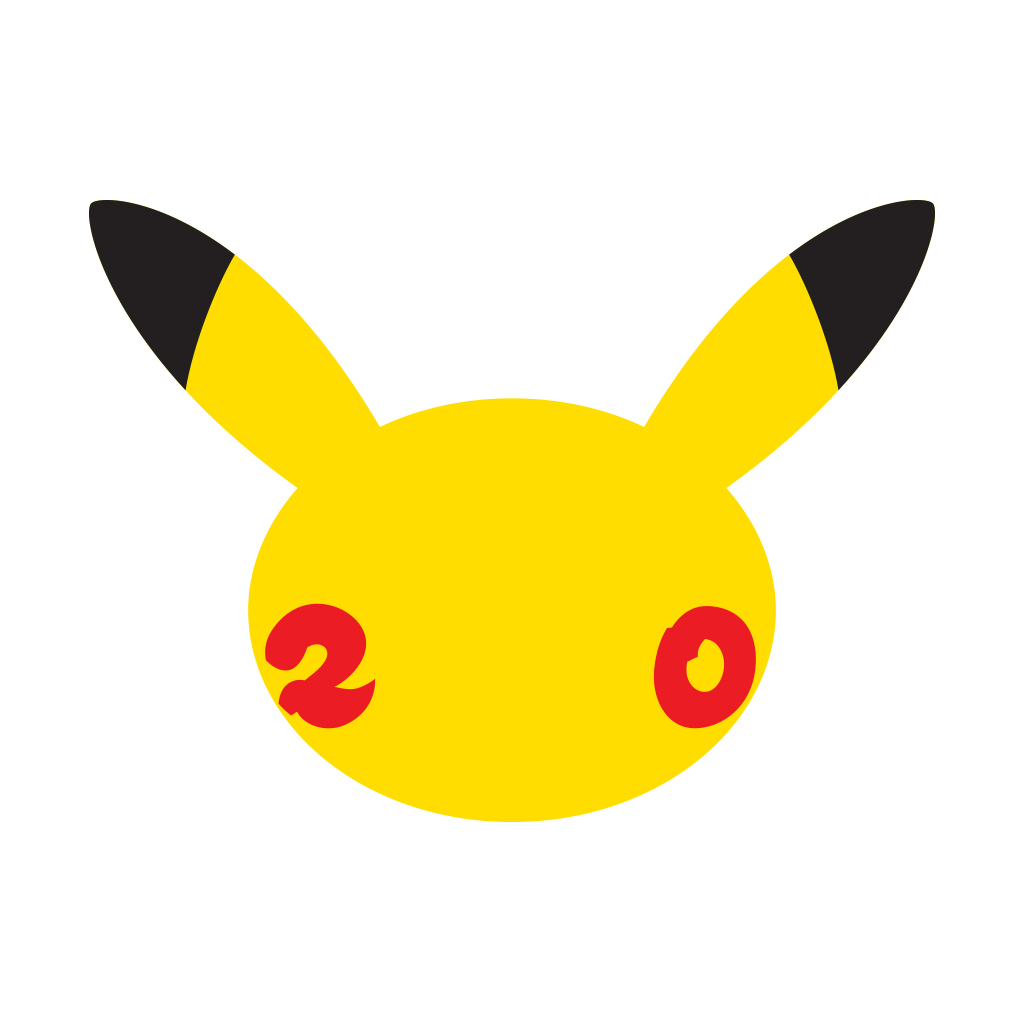 Pokémon Photo Booth