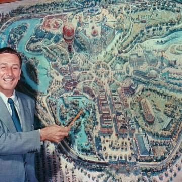 Per avere un termine di paragone sulla grandezza della struttura, basta pensare che questa è più grande del parco Disneyland in California