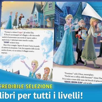 Disney Story Central 2