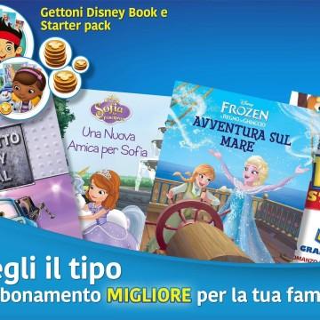 Disney Story Central 3