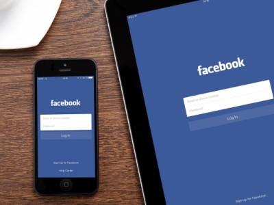 Facebook batteria iPhone