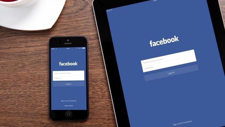 trattamento dei dati personali Facebook batteria iPhone