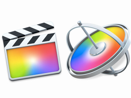 Final Cut Pro e Motion