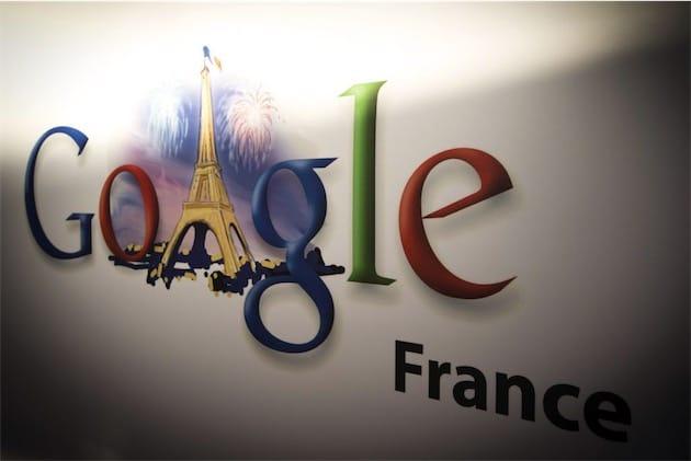 Google Francia