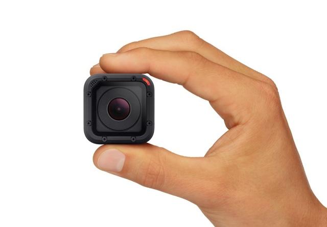GoPro Hero4 Session 640 ok icon